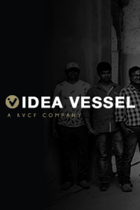 Idea Vessel menu banner