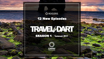 travel by dart season 1