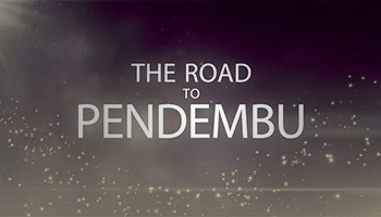 The road to Pendembu banner